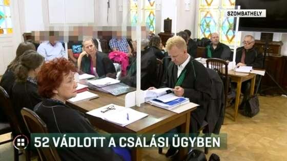 52 ember áll bíróság előtt, akik idős és beteg emberek százait verhették át – hvg.hu